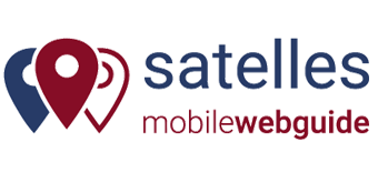 satelles mobile web guide