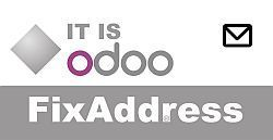 itis-odoo Fix Address