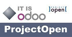 itis-odoo ProjectOpen