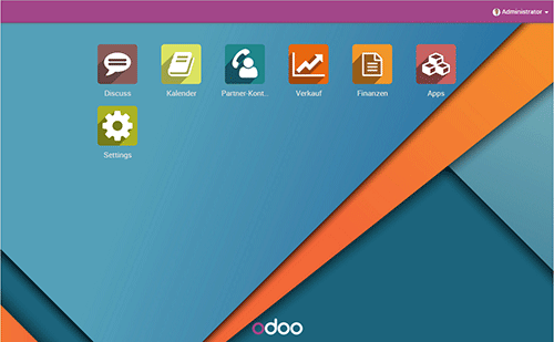 ODOO Enterprise - Promotions Migration